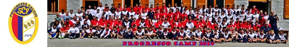Progresso Calcio